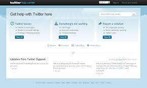 index twitter help